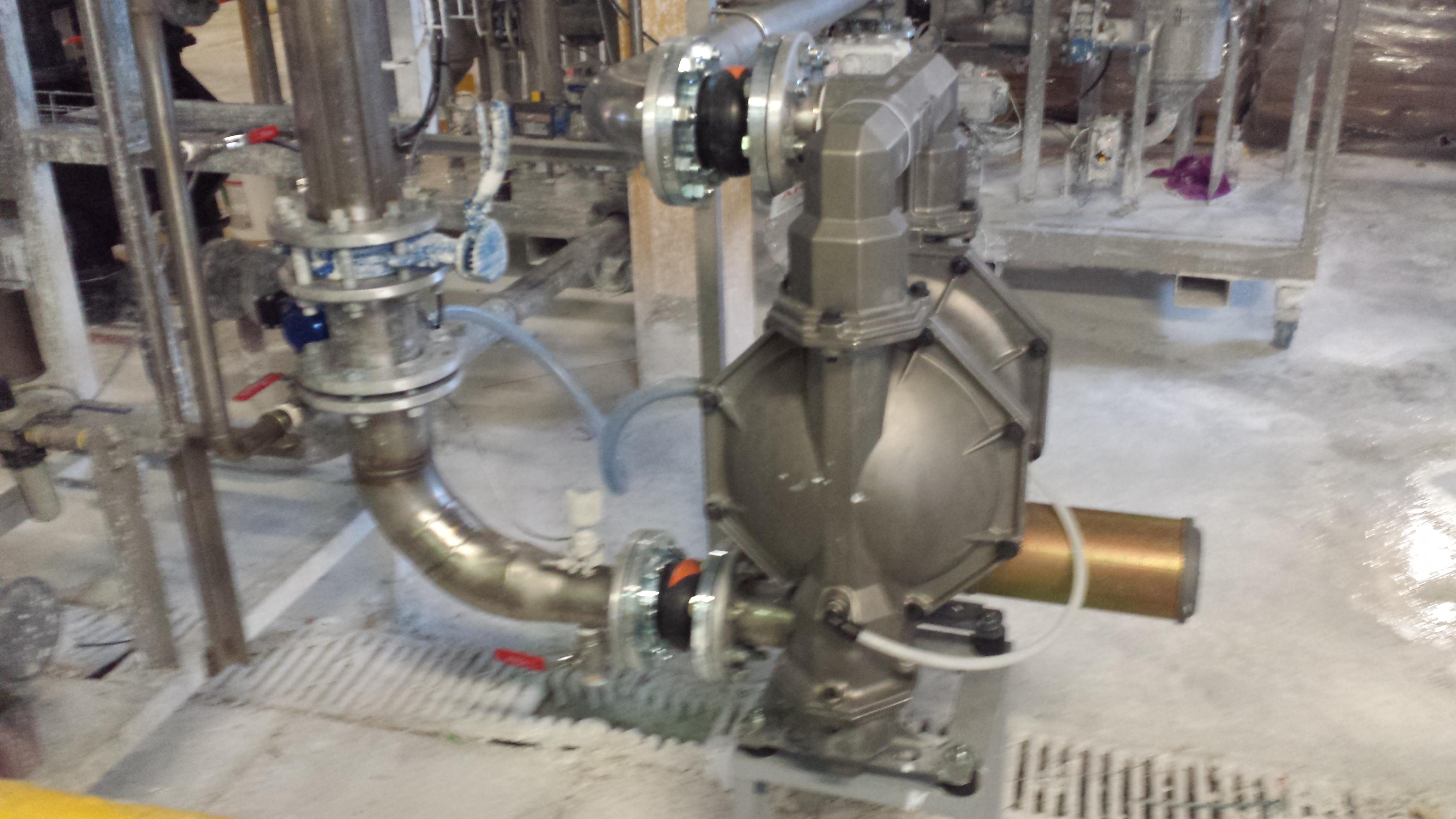 pompe haute pression 2